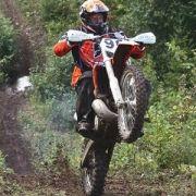 93 KDX-200 Rebuild - New Brunswick Dual Sport Club